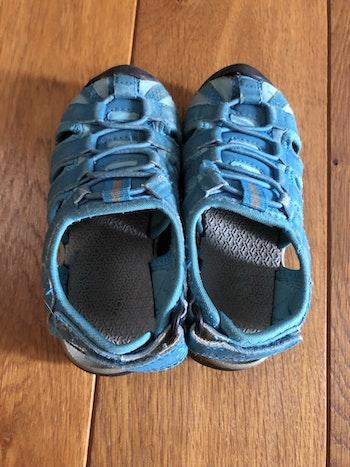 Sandales de marche 26
