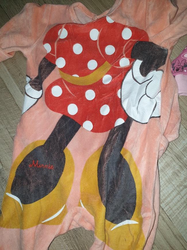 Lot Minnie