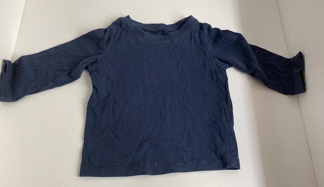 Lot de 2 T Shirt In extenso