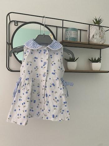 Chemises Mc mes rêves d'enfants 12 mois