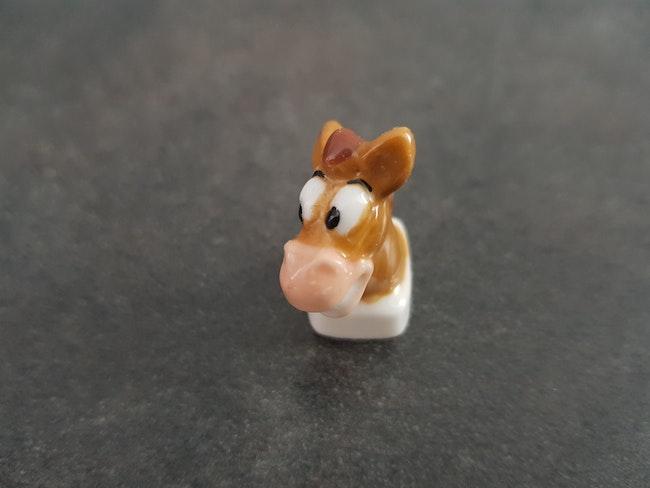 Fève Disney Pixar : Pile Poile (Toy Story) 🐴