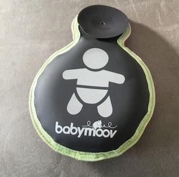 👶Ventouse voiture bébé  Babymoov