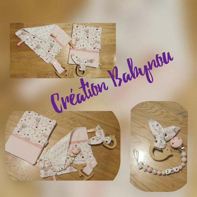 Création pour bébé