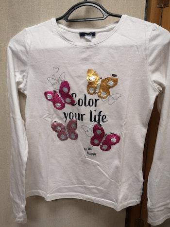 Tee-shirt okaidi 12 ans