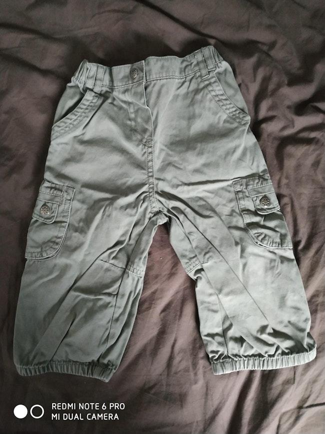 Pantalon Okaïdi