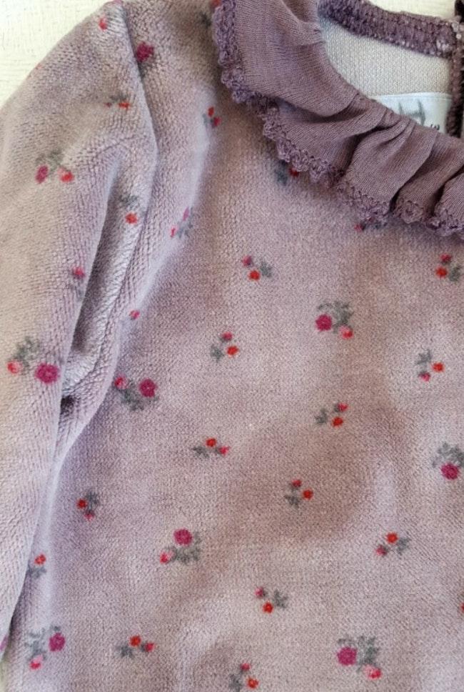 Pyjama 3 mois Petit Bateau