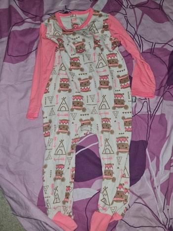 Pyjama coton 24 mois