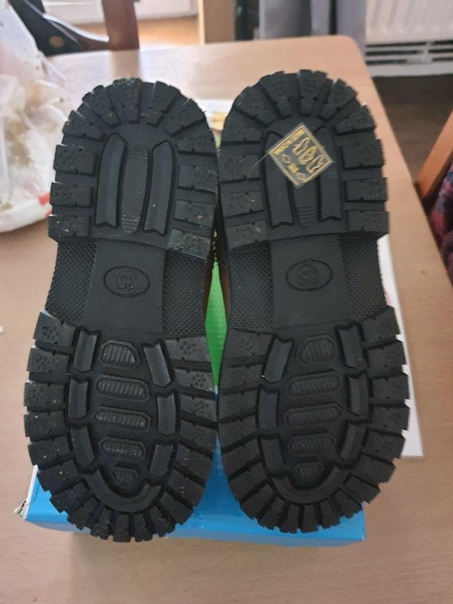 Chaussures garcon