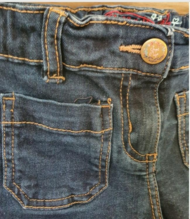 Jeans - 5 ans