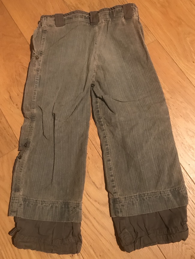 Jeans Marese 4 ans