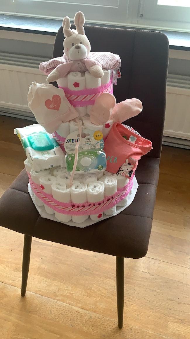 Super cadeau pour bébé