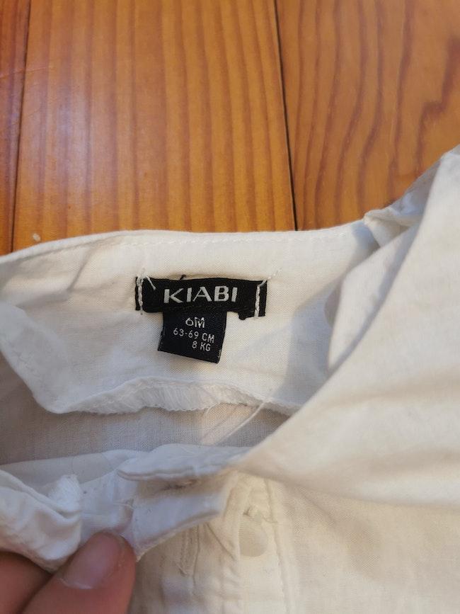 Ensemble kiabi bébé fille