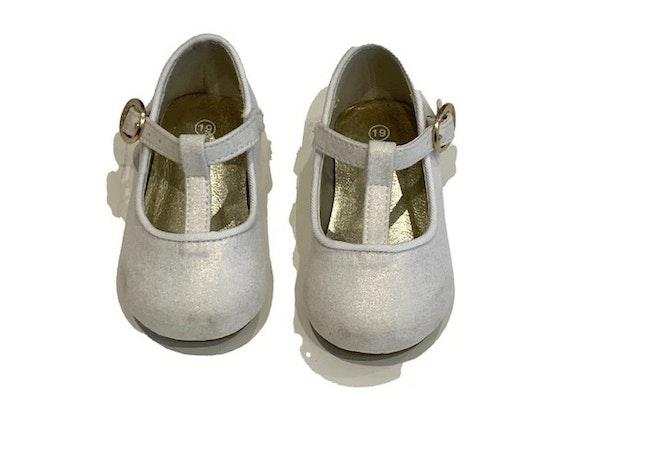 Chaussures blanc