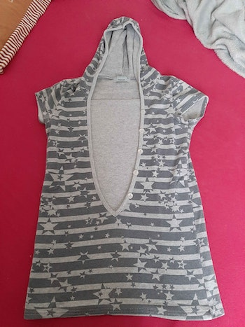 Tee-shirt fille taille 12ans