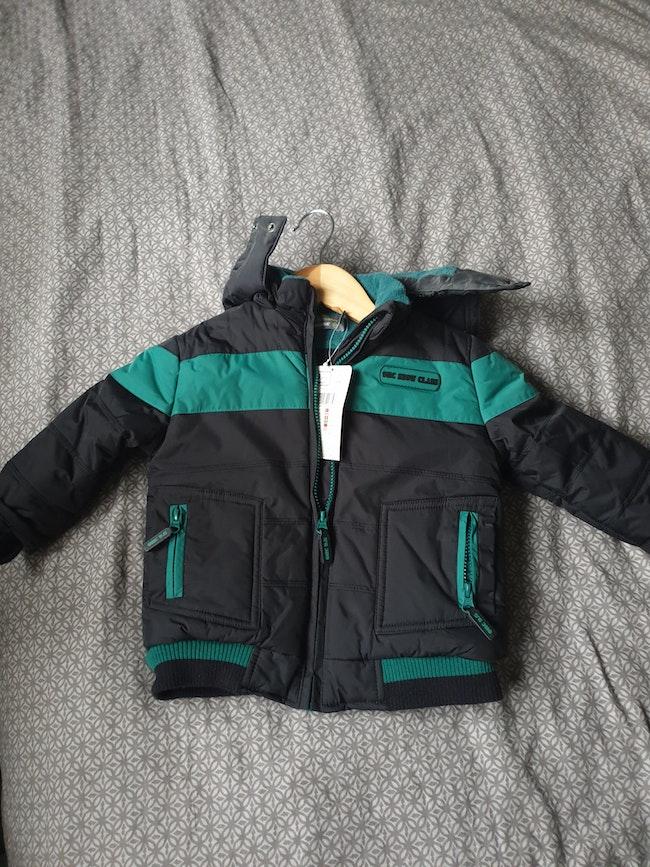Manteaux neuf