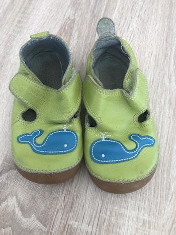 Chaussure, chausson pointure 23