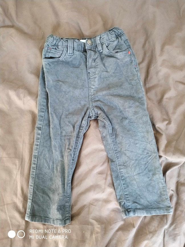 Pantalon obaibi