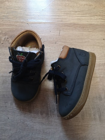 Chaussures Shoo Pom 22