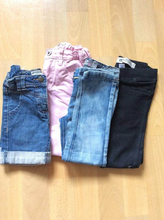 Lot vêtements 3 ans