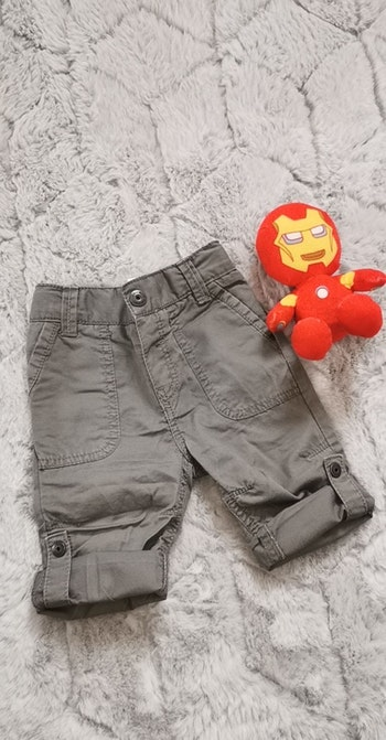 Pantalon léger