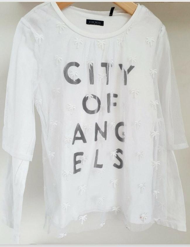 T-shirt - 6 ans