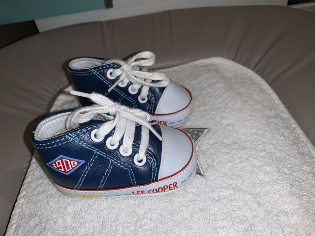 Chaussure lee cooper