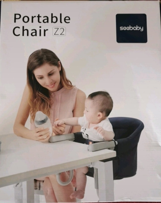 Chaise portable