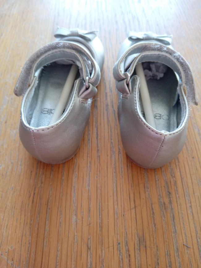 Chaussures fille taille 20 OBAIBI