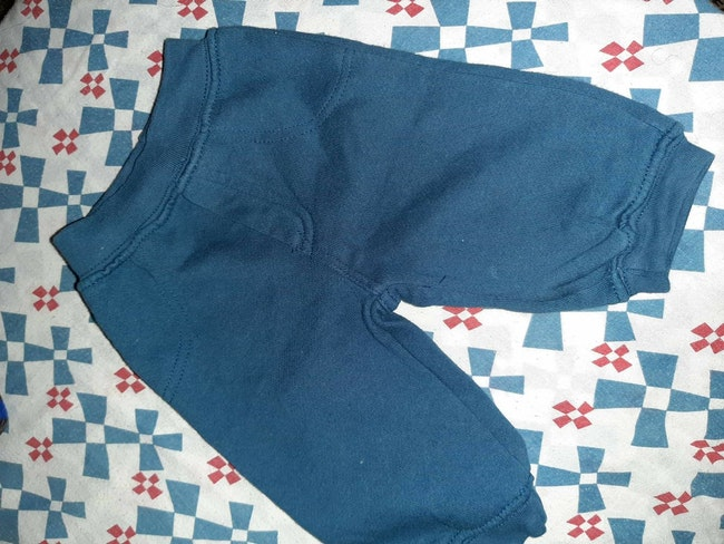 Pantalon de survêtement garcon