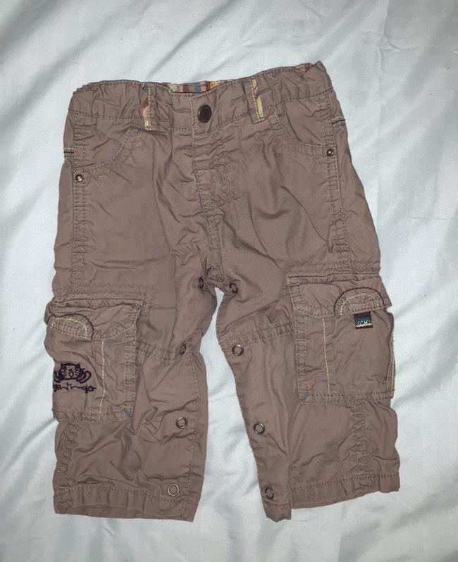Pantalon sergent-major 9 moi