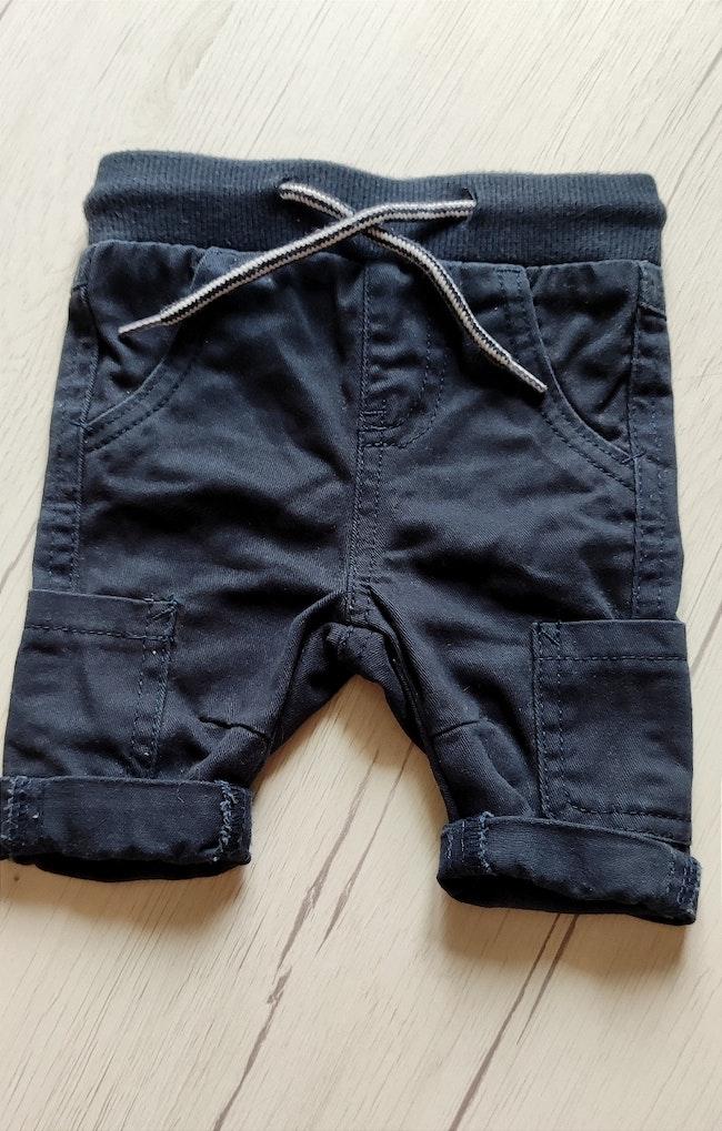 Pantalon bébé taille 1 mois