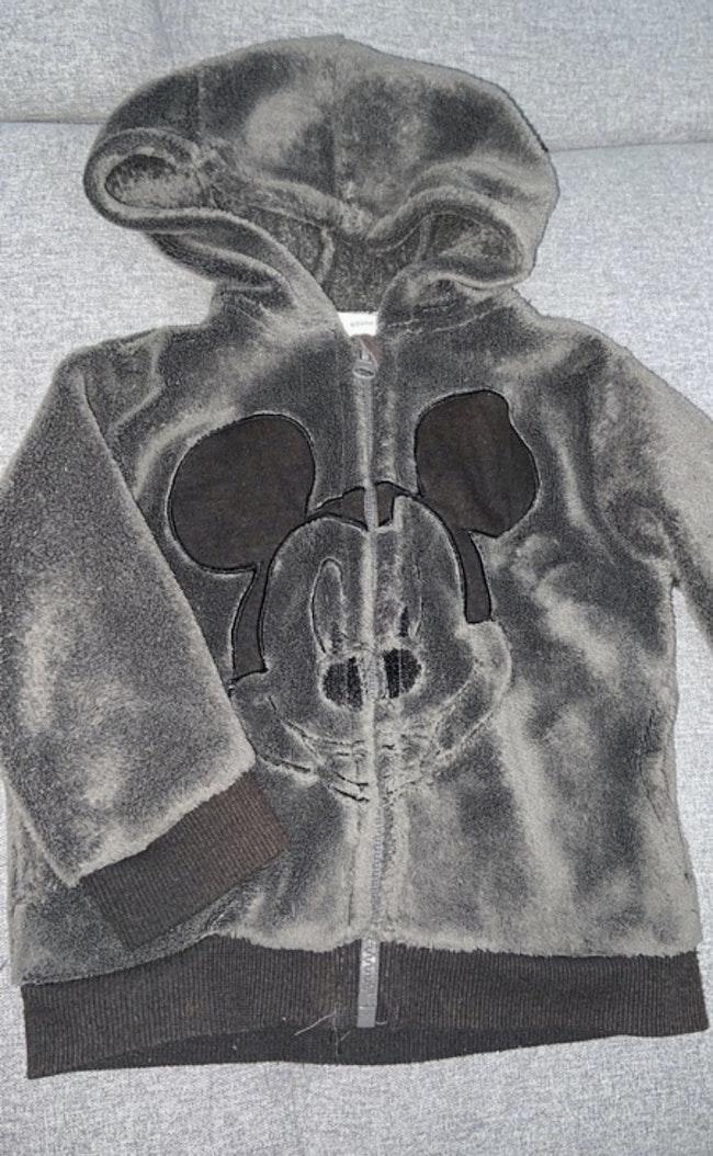 Veste polaire Mickey