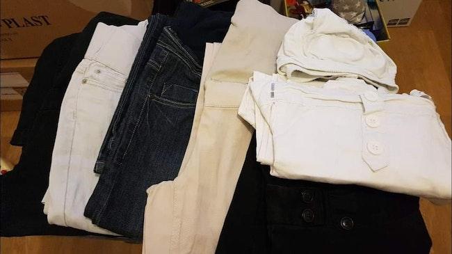 Vêtements maternité / grossesse T38-40