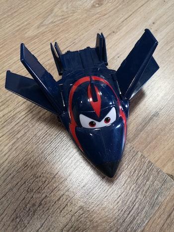 Avions superwings