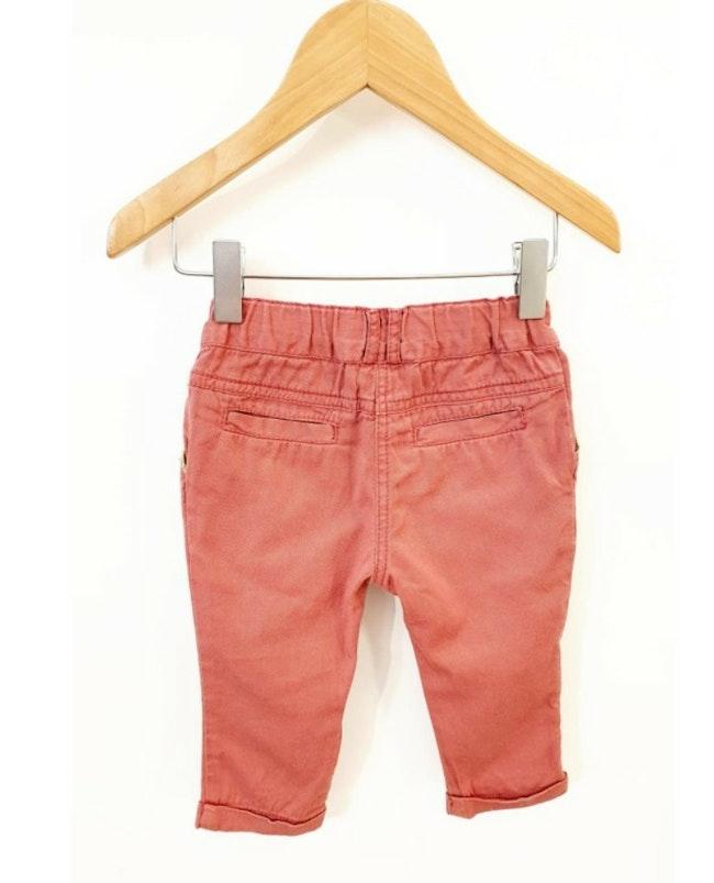 Pantalon 9 mois La Redoute