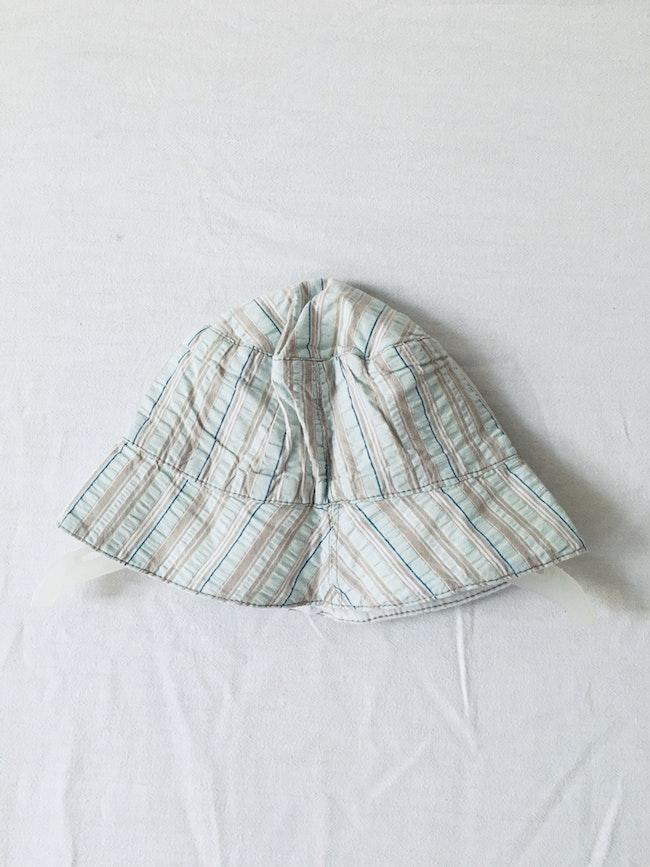 Ensemble chapeau t-shirt et short