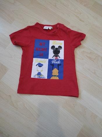 Tee shirt garçon 2 ans Disney