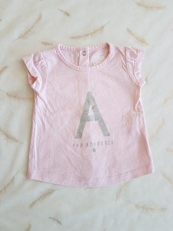 Tee-shirt 3M tao