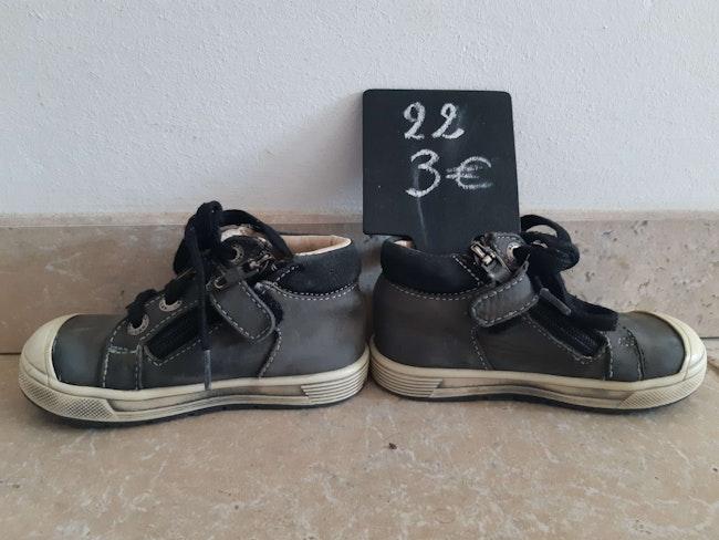 Chaussures garçon GBB