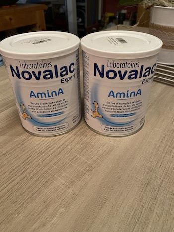 Novalac AminA