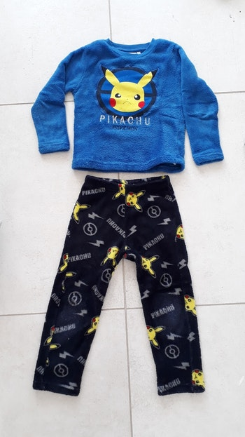 Pyjama pokemon