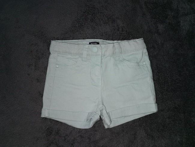 Short en jean kiabi 5ans