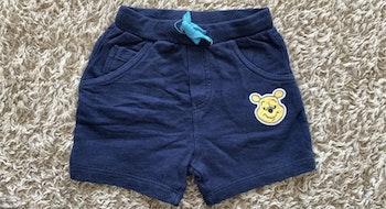 Short - Winnie l'ourson Disney - 6 mois