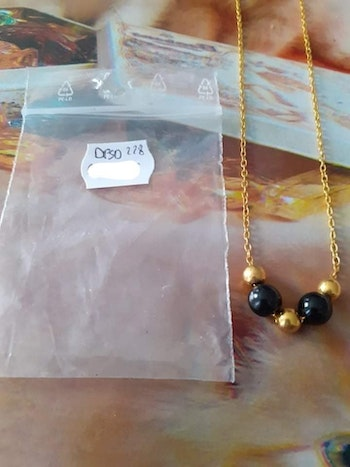 Collier 228