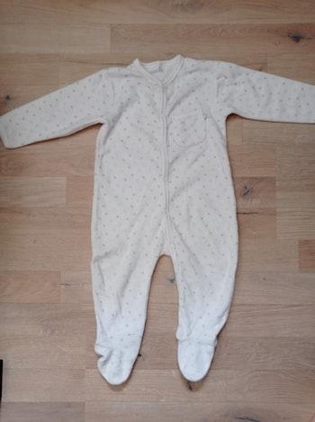 Pyjama taille 80