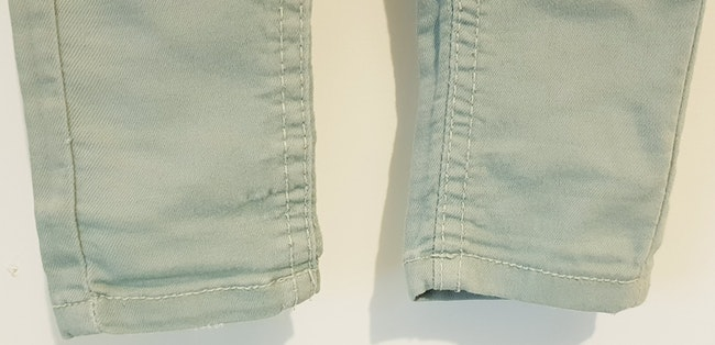 🍃 Pantalon slim stretch - Tape à l'œil - 18 mois 🍃