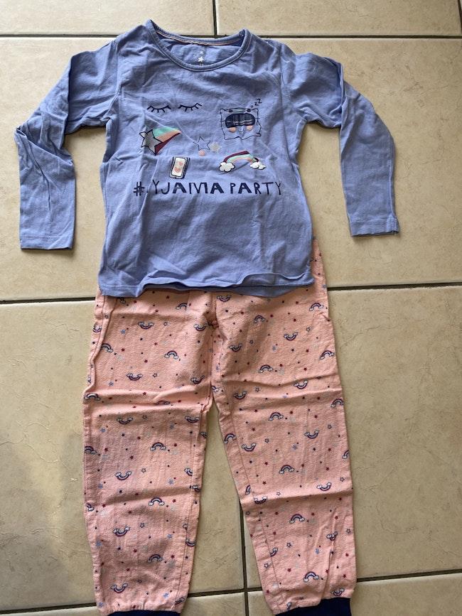 Pyjama fille