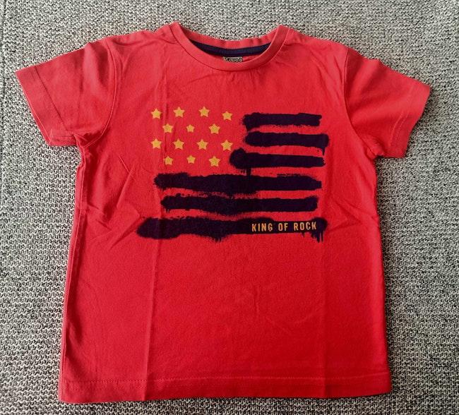 T shirt 4 ans