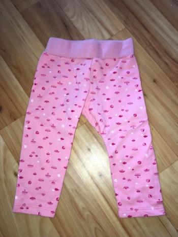 Pantalon bb fille