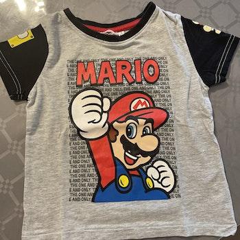 T-shirt Mario Bros.